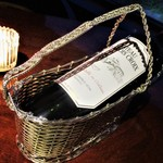 クラウン - 赤ワイン:CHATEAU LES TROIS CROIX 2014 FRONSAC(シャトー・レ・トロワ・クロワ)8,500円(税・さサービス込)。      2018.04.14