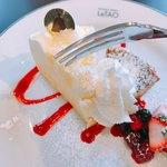 小樽洋菓子舗ルタオ 本店 - へへへ!食べちゃうよぉ〜ψ(`∇´)ψ