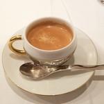 レザンファン ギャテ - コーヒー