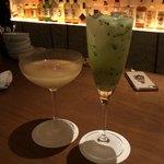 bar ISLAND -