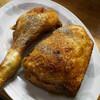 王香 - 料理写真:から揚げ