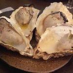 84283148 - 茹で牡蠣