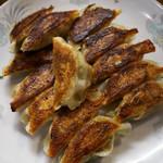 王香 - 餃子