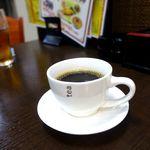 84286516 - セルフのコーヒー