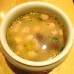 ペリーズバー - スープ