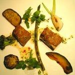 ペリーズバー - 肉料理