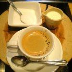 ペリーズバー - コーヒー