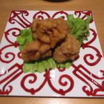 カーヴシンデレラ - 鶏唐揚げ