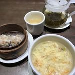 青龍門 - ドリンク・スープ・点心