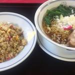 中華料理四川 -