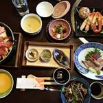 佳泉郷井づつや - 料理写真: