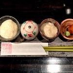 鳴尾山芋研究所 フラットブッシュ -