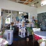 海の展望台 シーサイドカフェ -