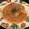 ローマの家 - 料理写真:ペスカトーレ