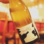 アルルの食堂 urura - フランスの自然派ワインを、来店のたび違うラインナップでお楽しみいただけます。