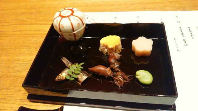 寿司善 - 新居浜/寿司 [食べログ]