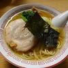 麺や二代目 夜来香 - 料理写真:この日の限定だった「支那そば」ノーマル700円