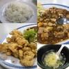 Ganhanten - 料理写真:火曜サービスランチ