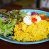 グッドラックカリー - 料理写真:Ebi  curry