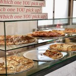 HAVE A GOOD SLICE -