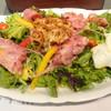 鎌倉ハンバーグ LaNai 3/9 - 料理写真:鎌倉野菜のサラダプレート