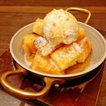 星乃珈琲店 - スフレパンケーキだけでなくフレンチトーストなど様々なスイーツもございます。