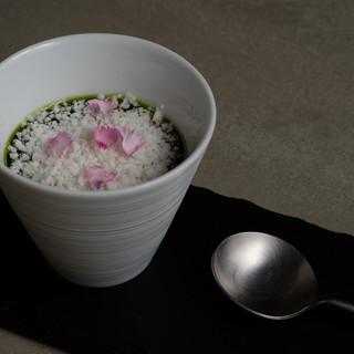 さらなる野菜の可能性、美味しさを伝えるために新形態でオープン