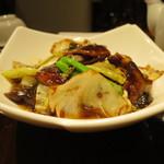 パンダ レストラン - 回鍋肉