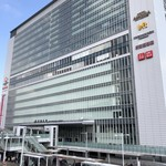 84320476 - 2018年4月。新横浜駅