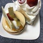 ル プレ・オ・ヴェールYAMAMURO - 料理写真: