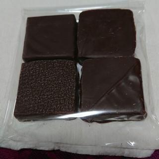 ボン・ヴィバン - 料理写真:チョコ色々