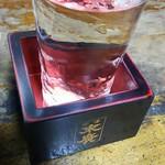 串の末広 - 純米吟醸