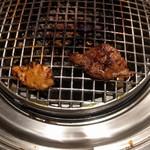 アジヨシ - 一人焼肉