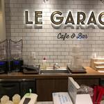 LE GARAGE -