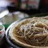宿場そば - 料理写真: