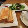 カフェルパン - 料理写真:モーニングセット C