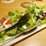 ウメ子の家 - サラダ