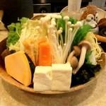 8434227 - セットの野菜