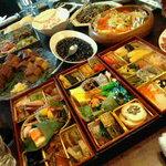 8434360 - 2011年魚鉄棒寿司初登場!