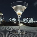 DRAWING HOUSE OF HIBIYA - dry martini