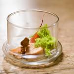 トライリウム - 菊芋とフォアグラ