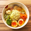 ソラノイロ Japanese soup noodle free style - 料理写真: