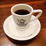 星乃珈琲店 - 自慢のドリップコーヒー。一杯一杯、丁寧に淹れさせていただいております。