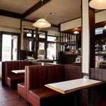 ミナミ - 昔ながらの喫茶店です