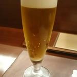 ロルマ アッティーヴァ - 生ビール