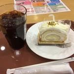 CAFE NORTE Sapporo -