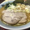 漫天兄弟 - 料理写真:漫天ラーメン≪太麺・硬め・ネギ入り・他普通≫ 大盛り