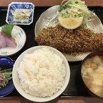 かつれつ軒 - 料理写真:
