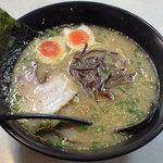 大龍軒 - 東京とんこつラーメン