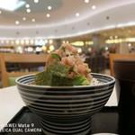 つじ半 - 料理写真:ぜいたく丼(梅)